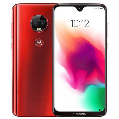 Motorola Moto G7 Plus 4G Phablet 6GB RAM 128GB ROM International Version Image