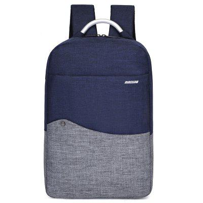 Men's Backpack Business Casual 15.6 inch Laptop Bag