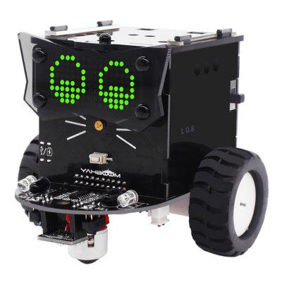 yahboom Omibox iOS / Android Education Programming Robot