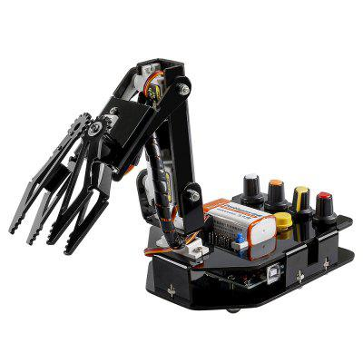 SUNFOUNDER Robotic Arm Edge Kit dla Arduino