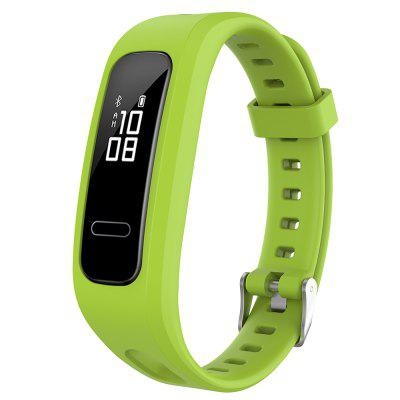 Silicone Watch Strap for HUAWEI Honor Smart Bracelet 4