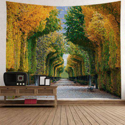 Home Decor Maple Tapestry