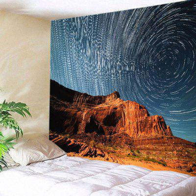 Loess Landscape Home Decor Tapestry