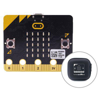 yahboom Microbit iOS / Android Intelligent Programming Development Development Board