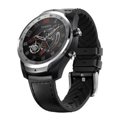 Ticwatch Pro 1,4 hüvelykes Bluetooth Sports Smart Watch