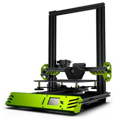 TEVO Tarantula Pro 235 x 235 x 250 mm 3D-printer