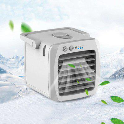 Draagbare airconditioner USB Mini Cooler