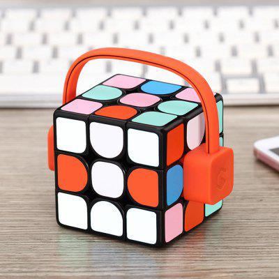 20190711091709 24907 - Giiker - i3 Six-axis Sensor Recognition Magic Cube Toy from Xiaomi youpin