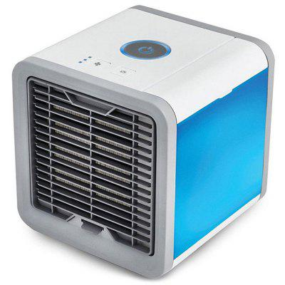 Household Air Cooler USB Mini Office Portable Conditioner