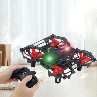 JJRC H74 Drone RC d'Induction Interactive 2.4G - RTF