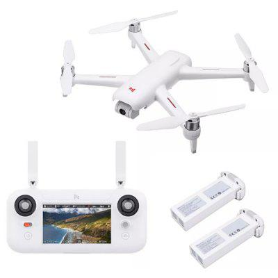 Xiaomi FIMI A3 5.8G 1KM FPV 3-axis Gimbal 1080P GPS RC Camera Drone Quadcopter RTF ( Xiaomi Ecosystem Product ) Image