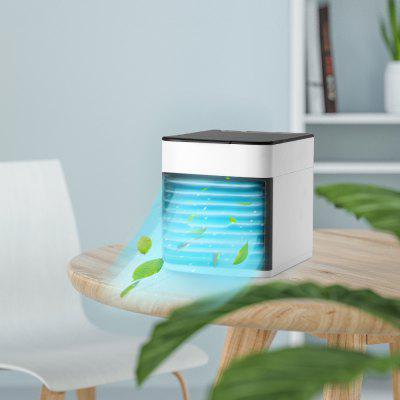Bilikay Mini Air Humidifier Purifier Ventola di Raffreddamento