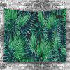 Home Bedroom Comfortable Fashion Tapestry - SEA GREEN