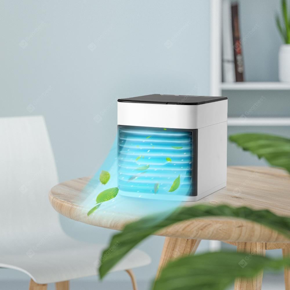 Bilikay Mini Air Humidifier Purifier Coo