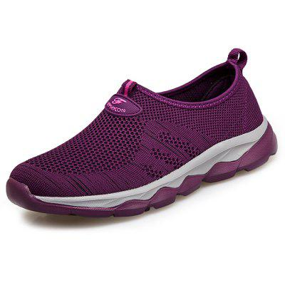 Women Breathable Shoes Casual Style