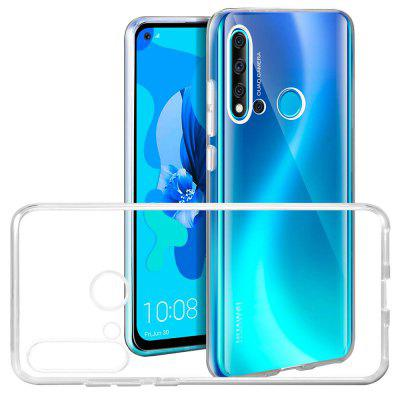 Naxtop Soft TPU Phone Case for HUAWEI P20 Lite 2019 / Nova 5i