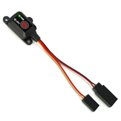 SKYRC Power Switch for Electronic Radio Remote Control Model