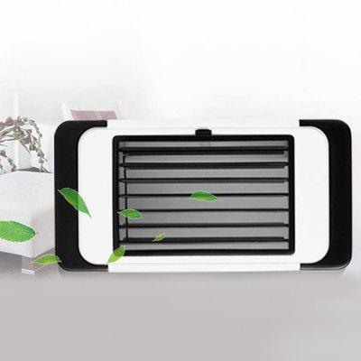 USB Mini Air Conditioning Portable Desktop Air Cooler