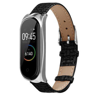 TAMISTER Buckle Replacement Wrist Strap for Xiaomi Band 4