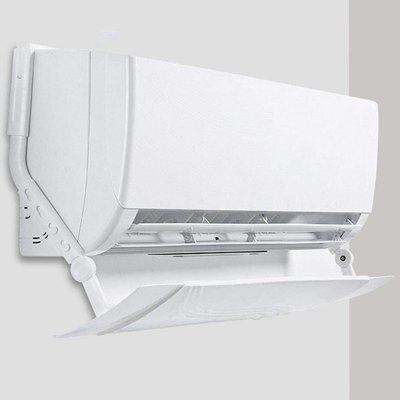 Air Conditioner Windshield Anti-direct Blow Cold Baffle