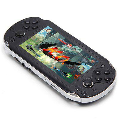 RageBee X7 4.3 inch Screen 1000 Games Handheld Game console
