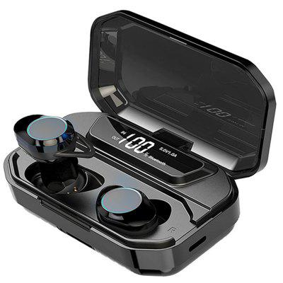 G02 Bluetooth Earphones Wireless Stereo Earbuds