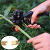 Multifunctionele enting Fruit Tree Gardening Shear Tool - ZWART