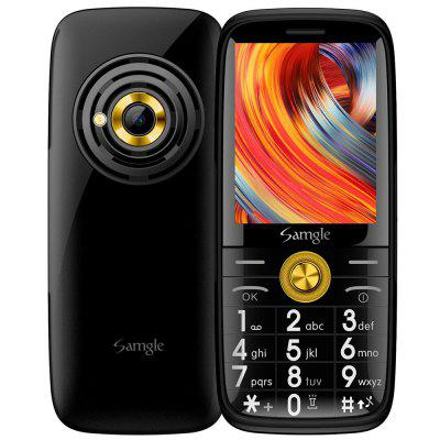 Samgle Caption 3G Phone