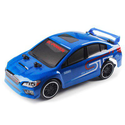 R24 1:24 30km/h High Speed RC Drift Racing Car - RTR