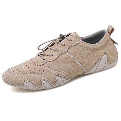 AILADUN Men's Casual Style Breathable Shoes Ultra Soft