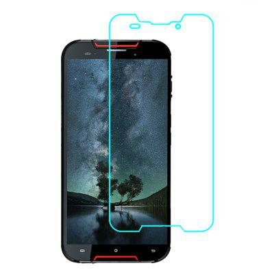 Naxtop Tempered 2.5D Glass Screen Protector voor Cubot A5 / Cubot J5 / Cubot Quest
