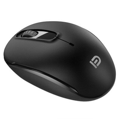 FUDE M510 2.4GHz Wireless Mouse