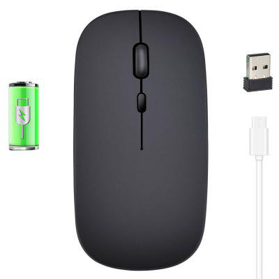 Gocomma WM01 Rechargeable Wireless Optical Mouse