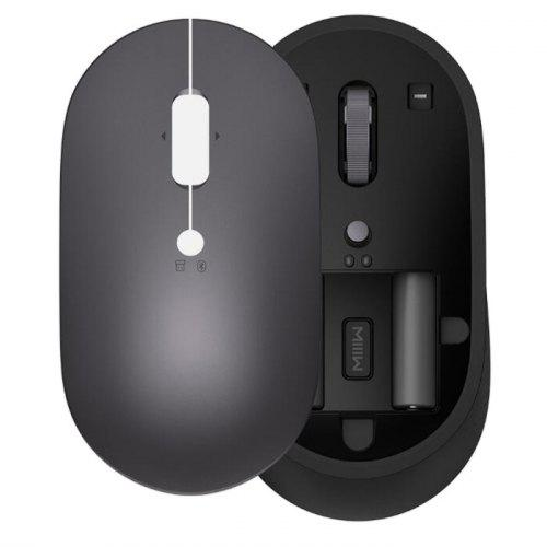 dc70177e0d1 MIIIW S500 Wireless Bluetooth Dual Mode Mouse (Subtitle: Bluetooth 5.0 BLE,  1000DPI Resolution, Omron Micro Switch) | Gearbest