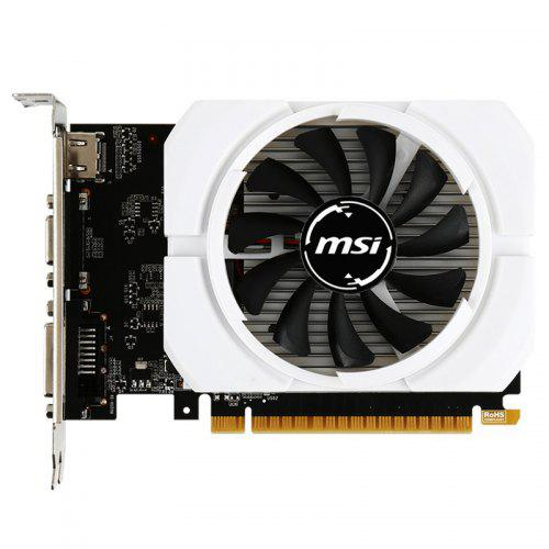 MSI GeForce GT 710 Graphics Card