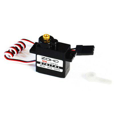 Originele ZOHD 9g Metal Gear Servo voor DART XL Extreme FPV RC Airplane