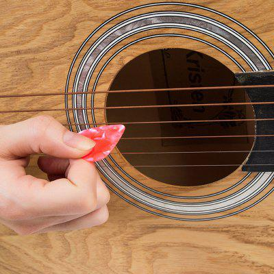 Pick-up de Guitare Universelle 20pcs