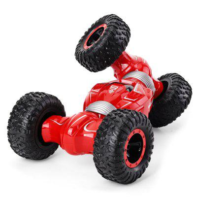 JJRC Q70 Twister Double-sided Flip Deformation RC Climbing Car - RTR