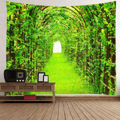 Fresh Forest Home Decor Гобелен