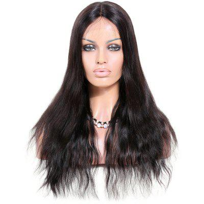 LF 001 Natural Women Fashion Wig