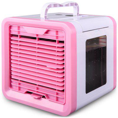 USB Mini Airconditioner Waterkoeling Ventilator