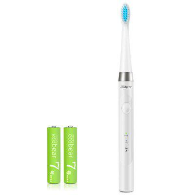 J1 - B Waterproof Adult Sonic Electric Toothbrush