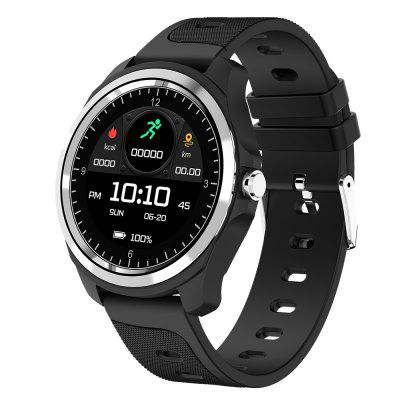 KingWear KW05 Fitness Rastreador Smartwatch Esportivo