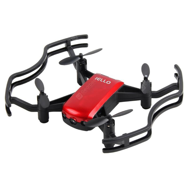 Florld F21 Programming Brushed RC Drone - RTF