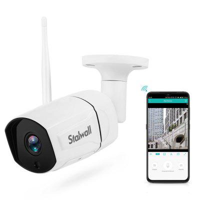 Stalwall N648 Smart Home Security HD 1080P Wi
