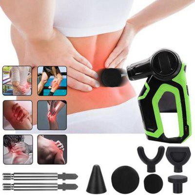 Fascia Massage Head Ball Tool Accessory Set