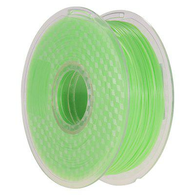 Two trees 1.75mm Filament Sunlight / UV Light Color Changing for 3D Printer