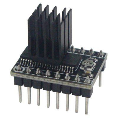 Twee bomen LV8729 4-laags PCB Ultra Quiet Stepper Motor Driver Module voor 3D-printer