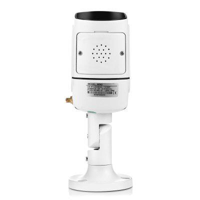The Cost-effective Stalwall N648 1080P Full HD IP Camera with AI Humanoid Detection