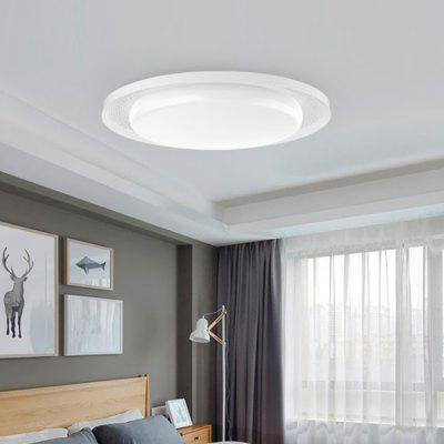 YEELIGHT YLXD48YI 34W AC100 - 240V / 560 x 95.5mm Intelligent LED Ceiling Light ( Xiaomi Ecosystem Product )